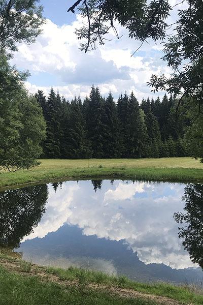 Resort Ostrůvek
